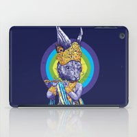 A Living Fable iPad Case
