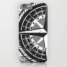 Compass Rose iPhone 6s Slim Case