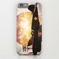 Warhawk iPhone 6 Slim Case