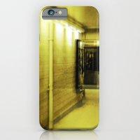 Rush Hour iPhone 6 Slim Case