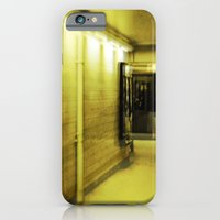 Rush Hour iPhone 6 Slim Case