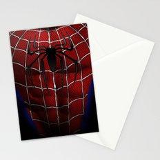 spider man Stationery Cards