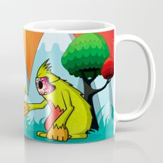 Magic Breed Mug