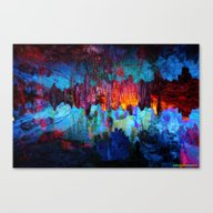 Everything Is Nothing (t… Canvas Print