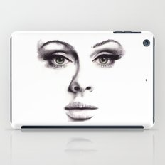 Adele  iPad Case