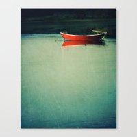Hyannis Canvas Print