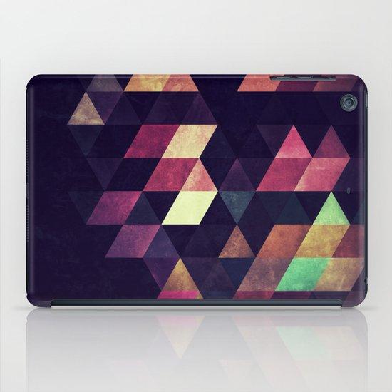CARNY1A iPad Case