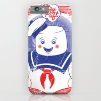 STAY PUFFT iPhone 6 Slim Case