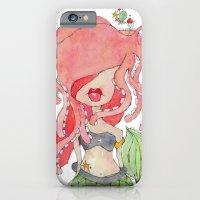 Suki -- Part Of The Merm… iPhone 6 Slim Case