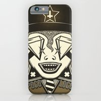 Poco Loco iPhone 6 Slim Case