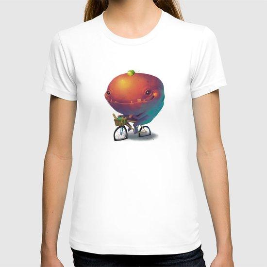 Bike Monster 2 T-shirt