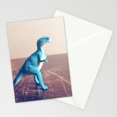 Dinosaur  Stationery Cards
