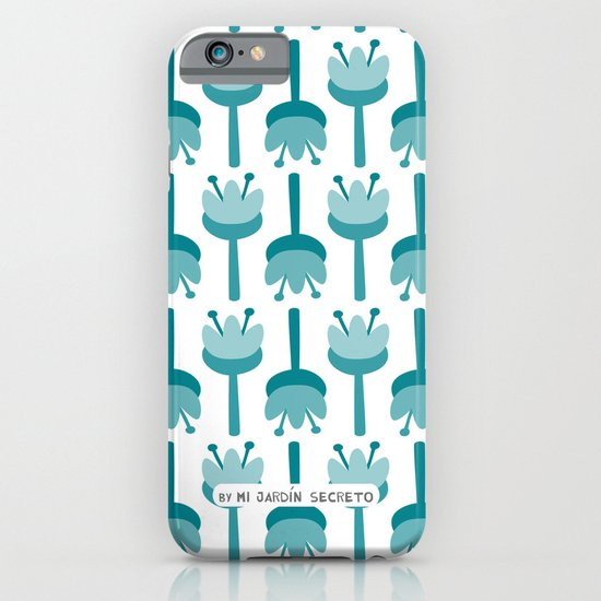 PATTERN 7 iPhone & iPod Case