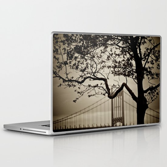 I'll Remember Today Laptop & iPad Skin