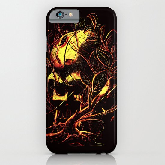 VADER II iPhone & iPod Case