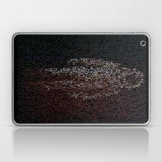 Major Tom Trilogy Laptop & iPad Skin