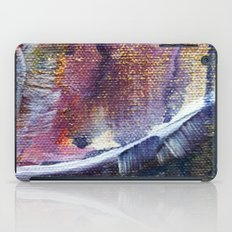 Stormy Sea 2 iPad Case