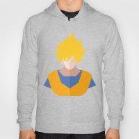 Goku SSJ Hoody