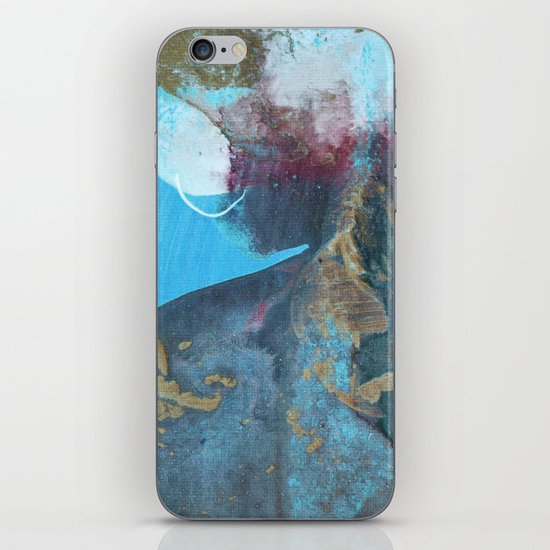 abstract 113 iPhone & iPod Skin