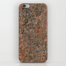 Crinkle iPhone & iPod Skin