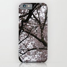 Spring in London iPhone 6 Slim Case