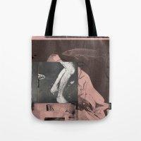 the nihilistfish Tote Bag