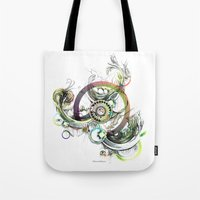 a good place for sincere thought Tote Bag