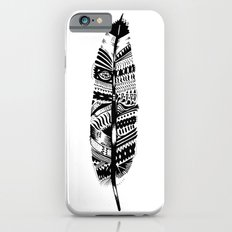 Feather time  iPhone 6s Slim Case