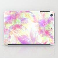 Happy Neons iPad Case