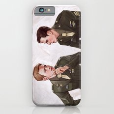 Two Kids From Brooklyn iPhone 6 Slim Case