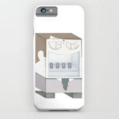 Friendly Vending Machine Slim Case iPhone 6s