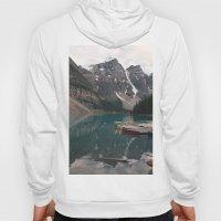 Lake Moraine Hoody