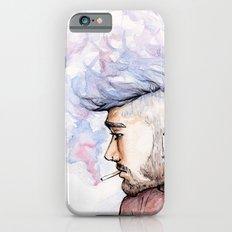 Smokey Zayn iPhone 6 Slim Case