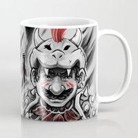 Wild M Mug