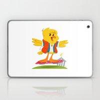 Hover Bird Laptop & iPad Skin