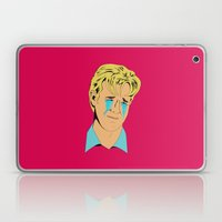 Crying Icon #1 - Dawson … Laptop & iPad Skin