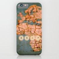 ROAM II iPhone 6 Slim Case