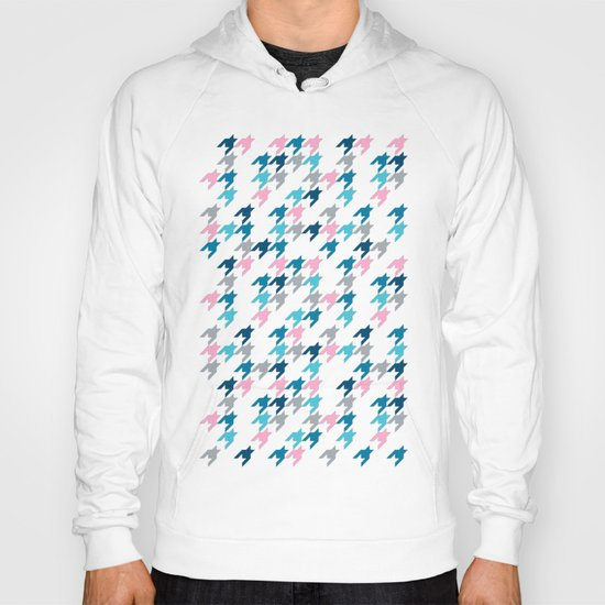Pink Tooth Hoody
