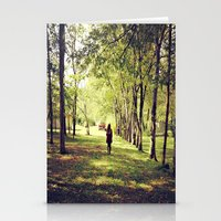Lead Stationery Cards