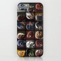 Marvelous Eighteen iPhone 6 Slim Case