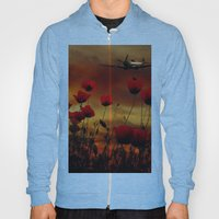 Fields Of Fire Hoody