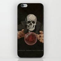 You Voted For Us iPhone & iPod Skin