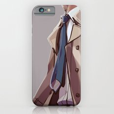 In Plumed Procession iPhone 6 Slim Case