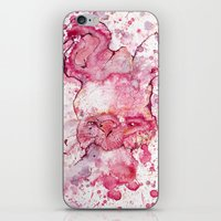 Mr Bunny iPhone & iPod Skin