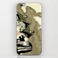 Second-Hand Kodak iPhone & iPod Skin