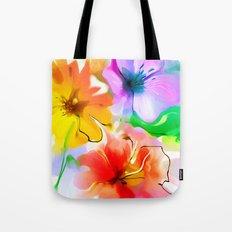 spring2 Tote Bag