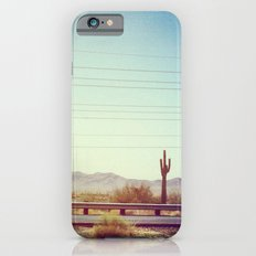Desert iPhone 6s Slim Case