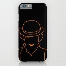 Mr. DeLarge Slim Case iPhone 6s