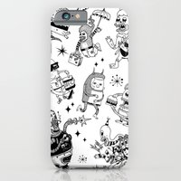 iPhone & iPod Case featuring Frenemies by Frenemy
