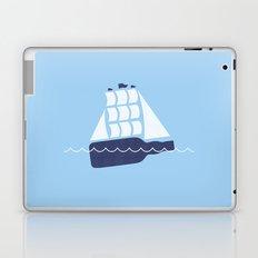Yo Ho Ho… Laptop & iPad Skin